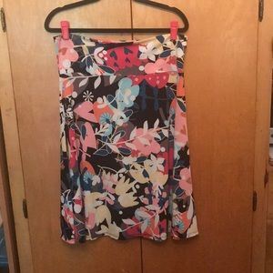 Gorgeous Azure Skirt - Size XL